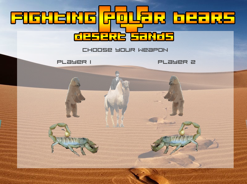 Fightingpolarbears